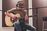 felix ehren akkustik gitarre