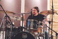 carlos gottberath drums